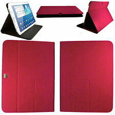 "New Leather Folding Case Cover For SAMSUNG GALAXY TAB 3 10.1"" P5200 P5210"