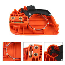 Clutch Cover Chain Brake Assembly Fit Fr Husqvarna 350 235 235E 236 240 Chainsaw