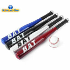 Mazze da baseball e softball