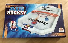 New Air Hockey Game Age 4+ Years 2 Players Battery Operated