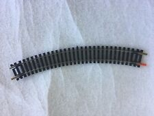Lima Italy HO Scale Curved Track N/3030 R-360 <36 Degrees