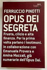 Opus Dei segreta Ferruccio Pinotti
