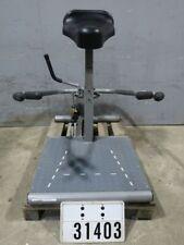 Proxomed Brustpresse Ruderzug vertikal compass 200 Press/Rowing #31403