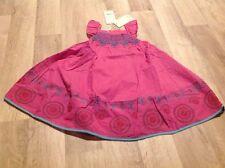 Monsoon Kleid Gr.92/98 (2-3 Jahre) Neu Mit Etikett
