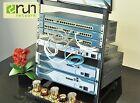 Cisco CCENT CCNA CCNP R&S VOICE SECURITY Premium Home Lab Kit 12U Rack Incl