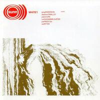 "Sunn O))) : White 1 VINYL 12"" Album (2018) ***NEW*** FREE Shipping, Save £s"