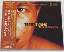 Terry Evans / Come to the river XRCD 24 NEU /  NT 004 - XRCD24