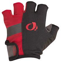 Pearl Izumi Elite Gel Bike Bicycle Cycling Gloves True Red - Small