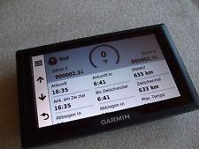 GARMIN DRIVE 5 LMT GPS NAVIGATION EUROPA KOSTENLOSE KARTENUPDATES►TMC TTS