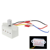 PWM DC 12-24V Motor Speed Control 10A Pulse Width Modulator Controller Switch
