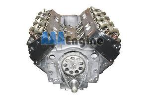 Chevy 454 7.4L Remanufactured Engine K Series C Suburban 1996-2000 L29 GenVI BBC