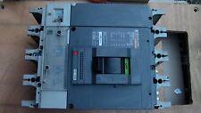 DISJONCTEUR  COMPACT NS NS400N 4P 400A   MERLIN-GERIN   SCHNEIDER