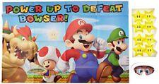 Amscan 271554 Super Mario Party Jeu