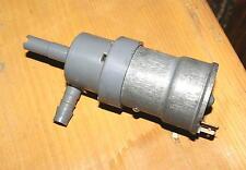 Land Rover Range Pumpe f. Scheinwerferwaschanlage Metallgehäuse AFU4146 STC3079