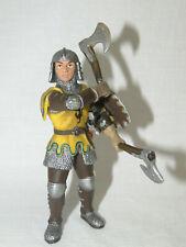 Schleich Ritter 70062 Fußsoldat mit Wurfbeilen
