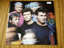 "A-HA - YOU ARE THE ONE    7"" VINYL PS"