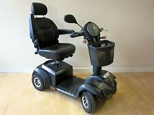 Envoy 8 - Class 3 (Road Legal) 8MPH Mobility Scooter NEW from Drive Medical