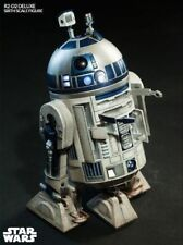 Hot Toys R2-D2 Deluxe Sixth Scale Figure Sideshow