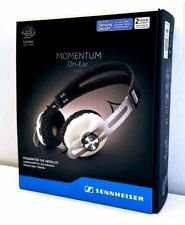 Sennheiser Momentum 2.0 On-Ear Headphones For Samsung & Android Devices - Ivory