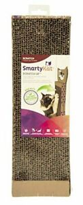 SmartyKat Scratch Up Cat Scratcher Corrugate Hanging Scratcher