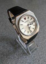 Immaculate 1972 Omega Constellation Chronometer f300Hz Tuning Fork - Free P&P