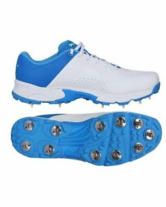 Puma 19.2 Cricket Shoes - Steel Spikes