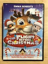 The Flight Before Christmas (DVD, 2008) - XMAS18