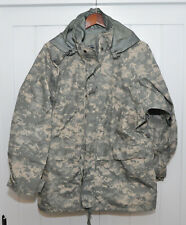 Army Gore-Tex Medium Short Parka Coat Jacket Digital Camo ACU Waterproof USGI
