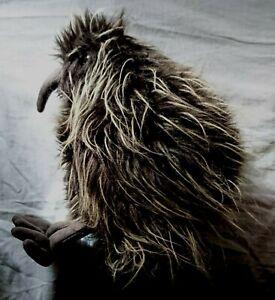 NEW ZEALAND NZ KIWI BIRD SOFT PLUSH TOY 19cm - CUTE LOOK!