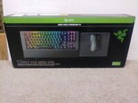 Razer Turret Wireless Mechanical Gaming Keyboard and Mouse Combo