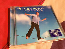 Chris Moyles Parody Album