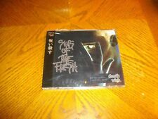 sins of the flesh  death wish cd sealed cd japan