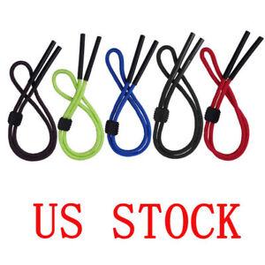 5X Floating Foam Eyewear Retainer Safety Sunglass Strap Rope Eyeglass Sport Belt