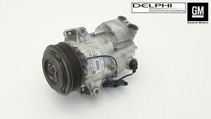 Vauxhall Astra J 2009-2016 2.0CDTi Air Con A/C Pump Compressor UD4 13335252