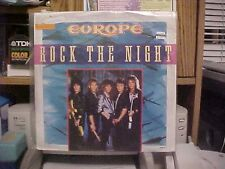Europe Rock The Night , Seven Doors Hotel , Stormwind, Wings Of Tomorrow 12""