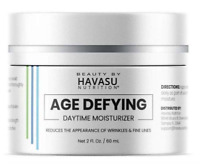 Ultra Hydrating Age Defying Face Moisturizer Cream Anti Aging Wrinkle-Reduction