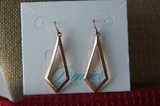 Premier Design Earrings (new) DAILY - ROSE GOLD  EARRINGS  (31111)