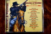 The History Of Country And Western - Vol. 8  - Used VG