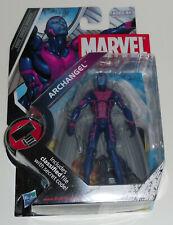 """Marvel Universe Archangel 3.75"""" Action Figure Hasbro Legends Infinite"""
