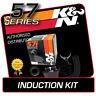 57-0286 K&N AIR INDUCTION KIT fits VW GOLF MK4 1.6 2000 [100/102BHP, to 7/00]