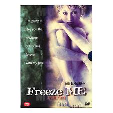 フリ-ズ·ミ-, Freeze Me (2000) DVD - Takashi Ishii, Harumi Inoue (*New *All Region)