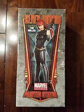 Bowen Designs Black Widow Modern Statue / Marvel Comics / Avengers