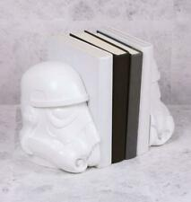 Original Stormtrooper Bookends Office 1002472