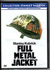DVD ZONE 2--FULL METAL JACKET--KUBRICK/MODINE/BALDWIN/D'ONOFRIO - NEUF