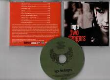 "INGA ""Two Dangers"" (CD) 2013"