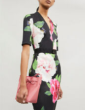 Ted Baker Gilanno floral bodycon jersey dress Ted Baker size 5 (US 14) $269