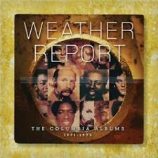 Weather Report - The Complete Columbia Albums 1971-1975 - CD