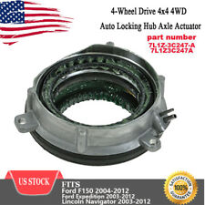 Auto-Locking Hub Actuator Front Left /Right for F150 Truck Expedition 4WD B04