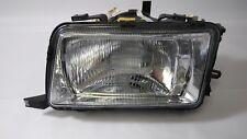 New, OEM NOS 1993-1998  Audi 80 90 Left Headlight PN 893941029 G
