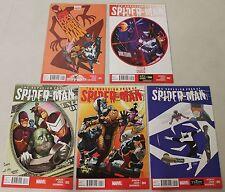 Marvel: Superior Foes of Spider-Man (2013) #1-5 RUN 1,2,3,4,5